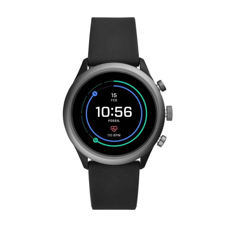 Fossil Sport è il nuovo smartwatch con Snapdragon Wear 3100 | Evosmart.it
