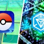 ingress pokemon go