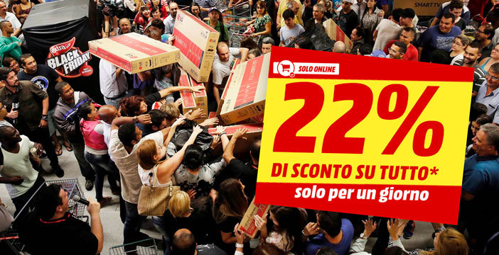 Aspettando Amazon Black Friday 2018: buoni sconto e libri in offerta