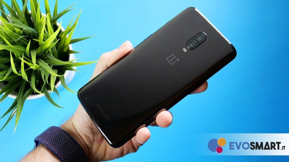OnePlus 6T, l'ultimo flagship killer della sussidiaria di BBK OnePlus | Evosmart.it