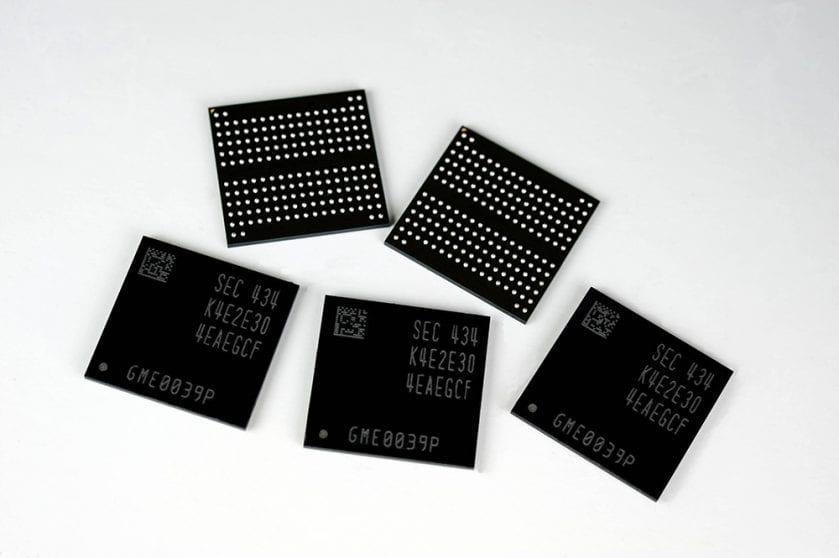 Samsung Galaxy S10 sarà il primo smarthpone con 12 GB di RAM?