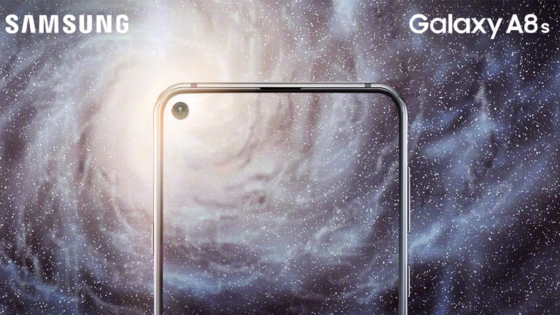 Samsung Galaxy A8s passa la certificazione al TENAA, ecco come sarà