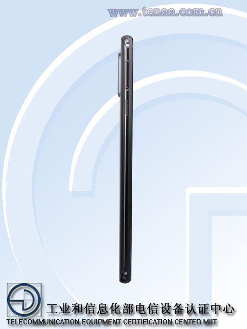 Samsung Galaxy A8s passa la certificazione al TENAA, ecco come sarà | Evosmart.it