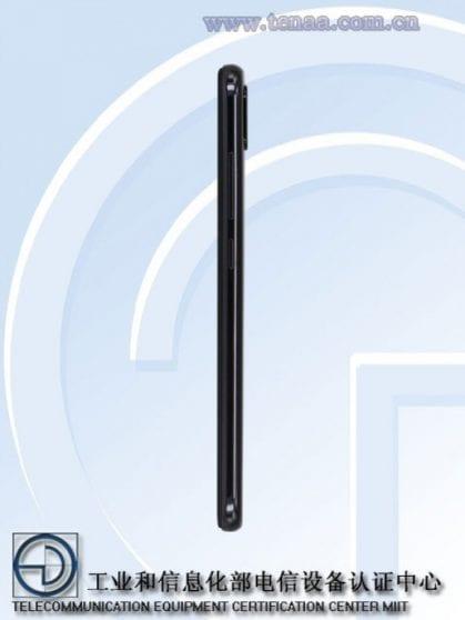 Xiaomi Redmi 7 TENAA