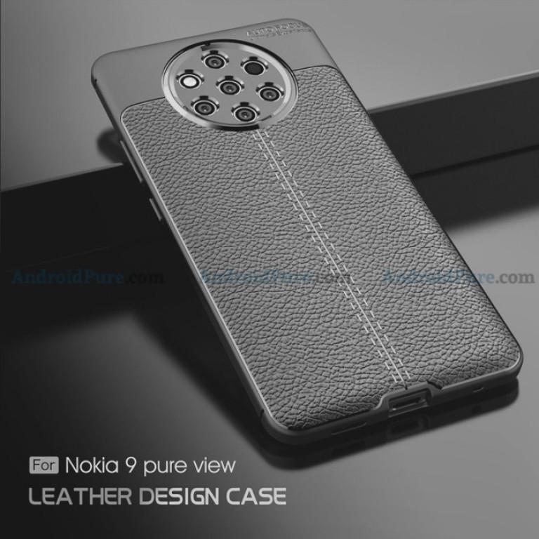 Nokia 9: nuovi render confermano le 5 fotocamere |Evosmart.it