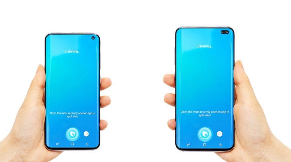 Samsung Galaxy S10: ecco la possibile data di lancio!