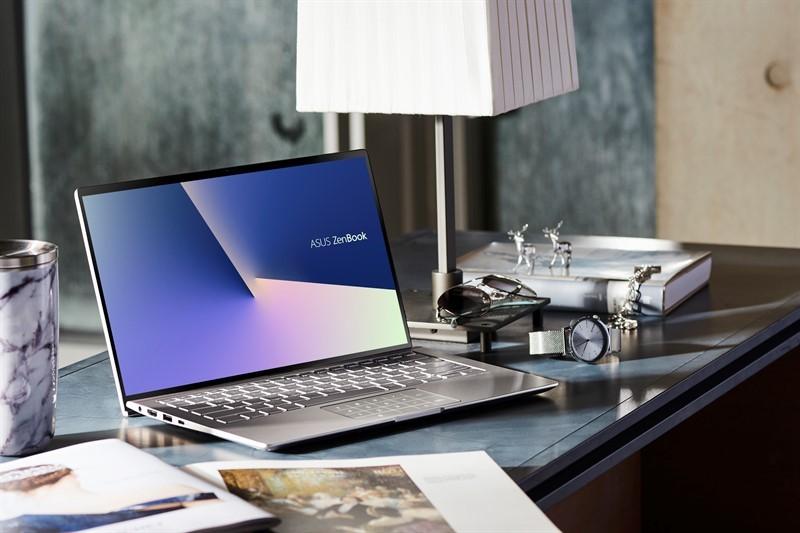 Nuovo ZenBook 13 (UX333) | Evosmart.it