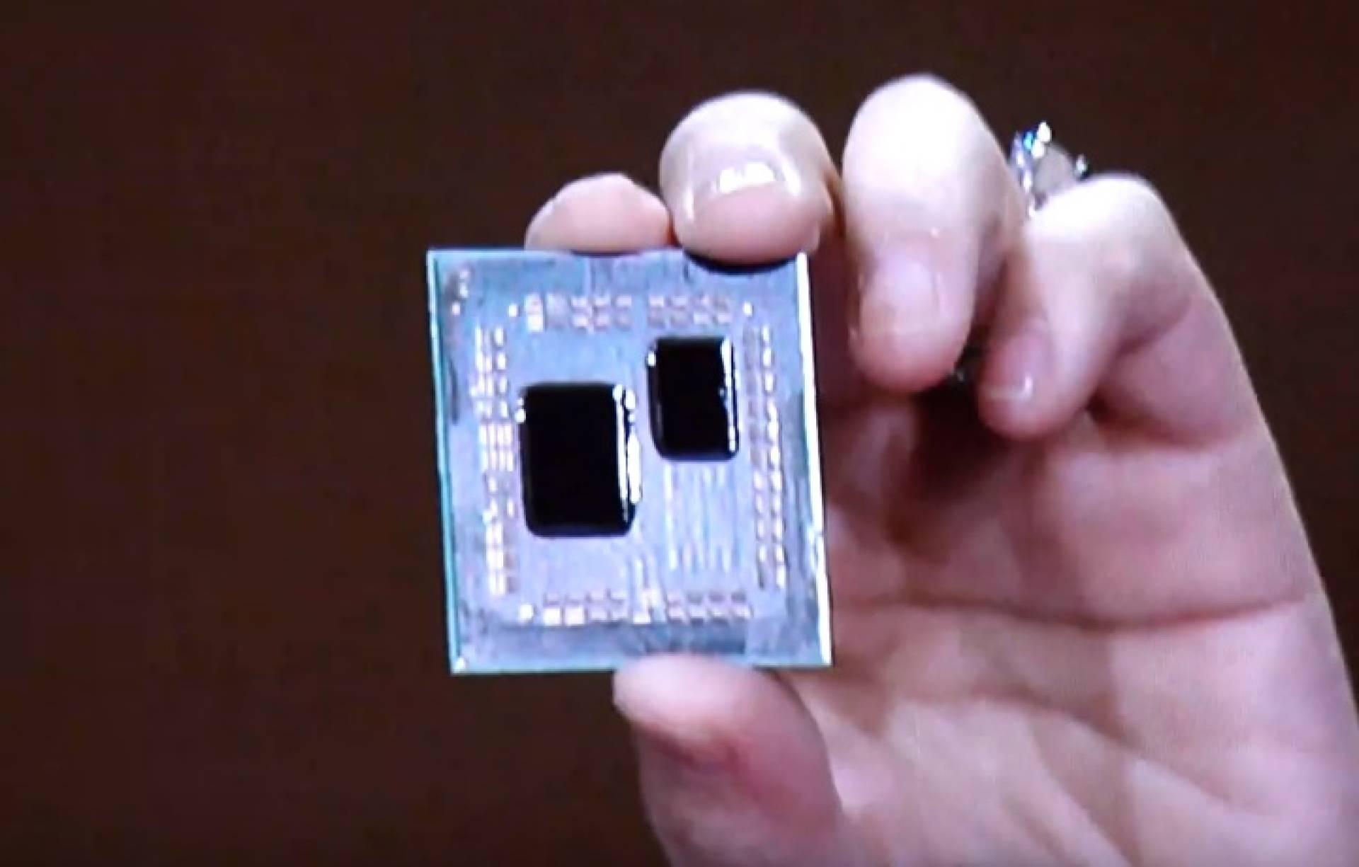 Cosa non ci ha detto AMD sui nuovi Ryzen?