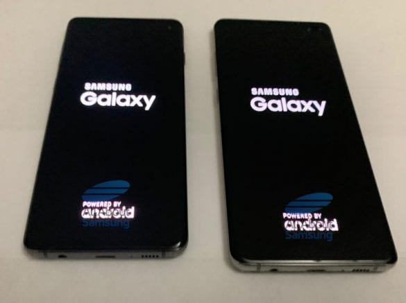 Samsung Galaxy S10 e S10+: finalmente in foto ad alta definizione!   Evosmart.it