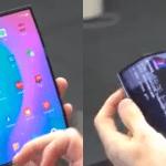 Si può fare! Ecco il primo dispositivo flessibile di Xiaomi