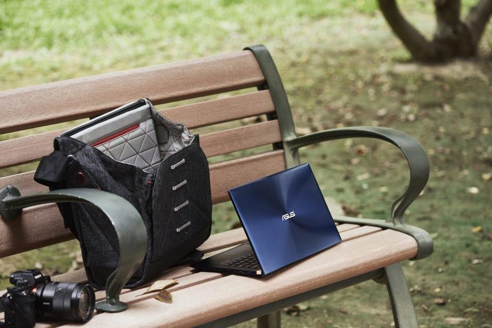 Nuovo ZenBook 14 (UX433) Evosmart.it