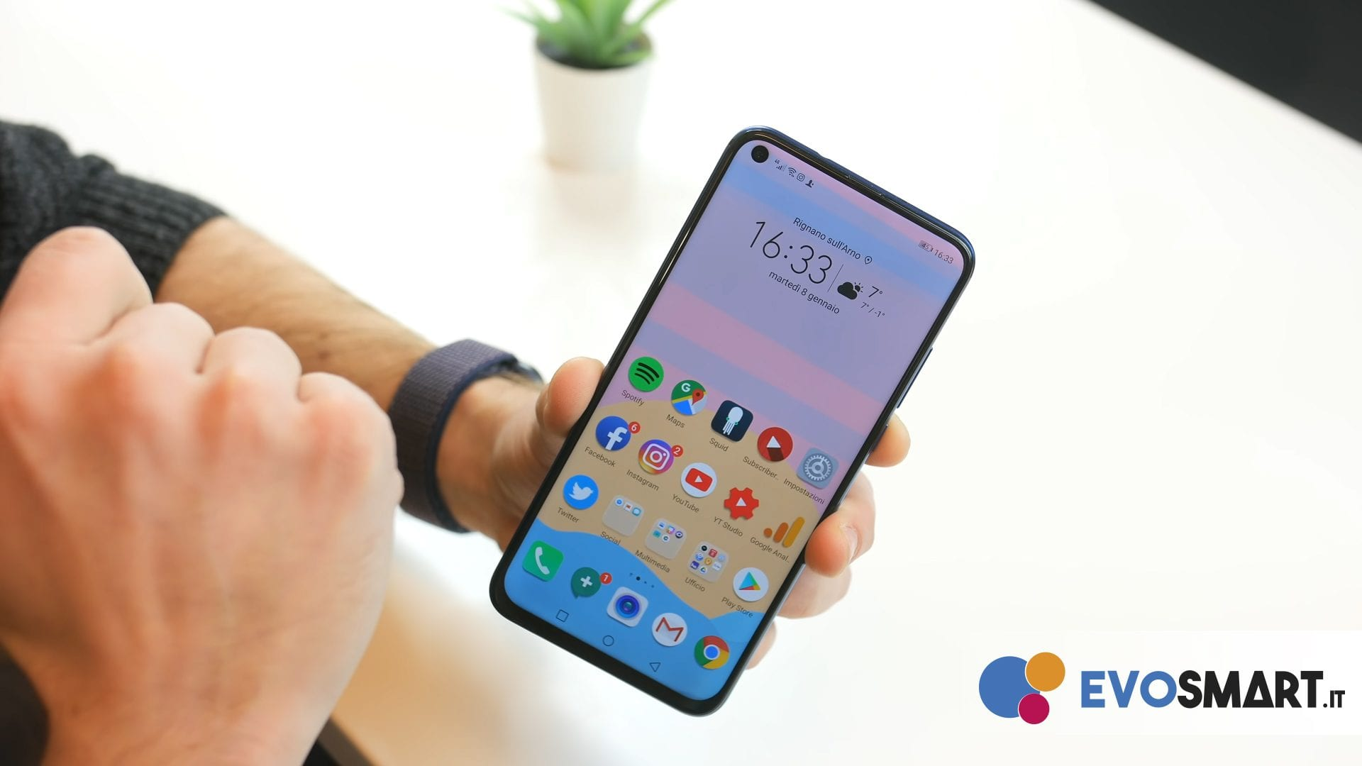 honor view 20 6