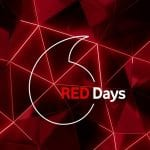 Red Days Vodafone