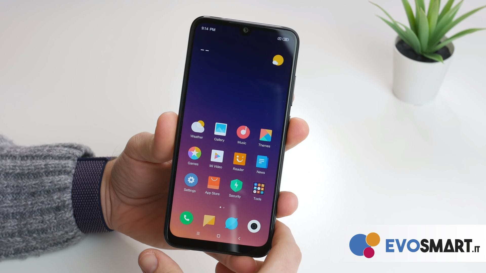 redmi note 7 display 3