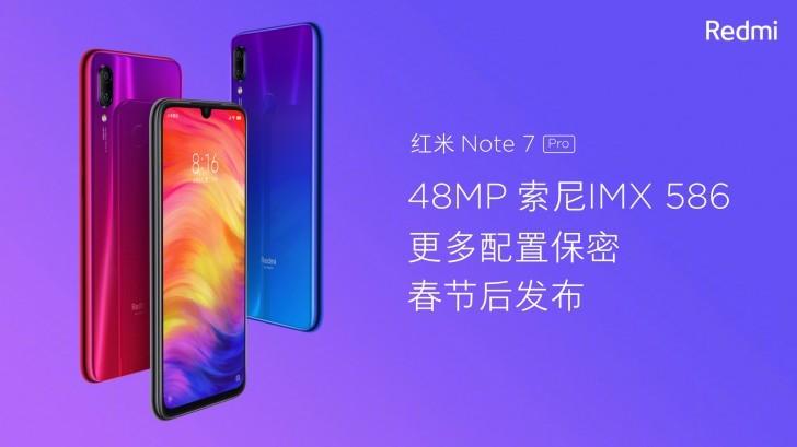 Redmi Note 7 Pro sarà il primo smartphone con il SoC Snapdagon 675