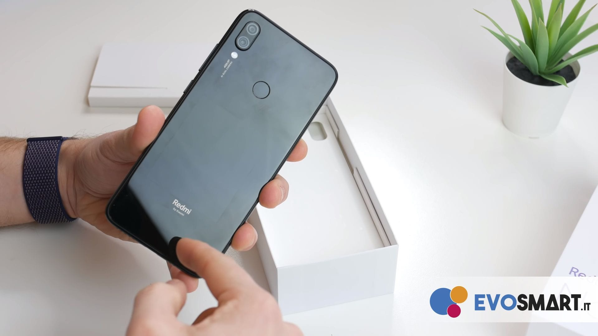 redmi note 7 unboxing 2