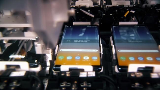 Samsung Galaxy S10 ci siamo! Iniza la produzione di massa