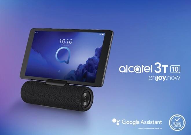 Alcatel 3T