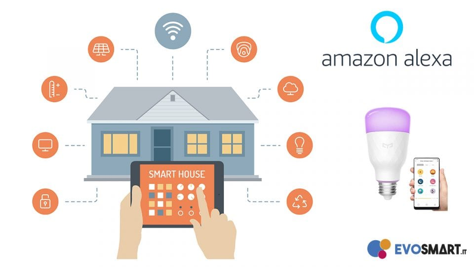 come rendere la casa smart
