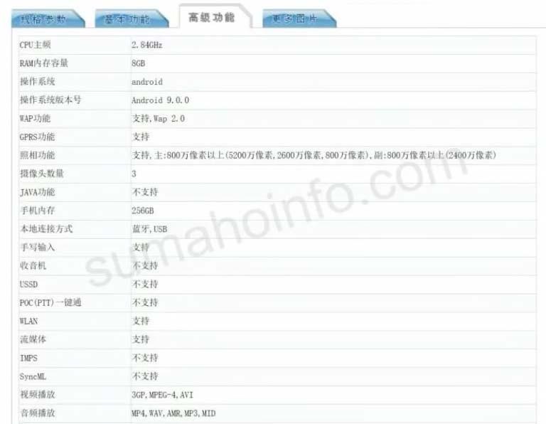 Prime immagini hands-on per Sony Xperia XA3: confermata la forma allungata