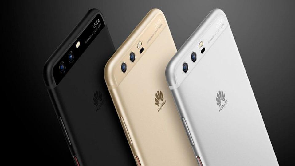 Huawei Mate 9 e P10 ricevono l'aggiornamento alla EMUI 9 in Cina