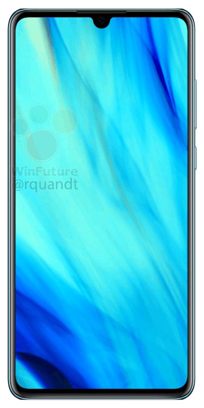 Huawei P30 prime immagini | Evosmart.it