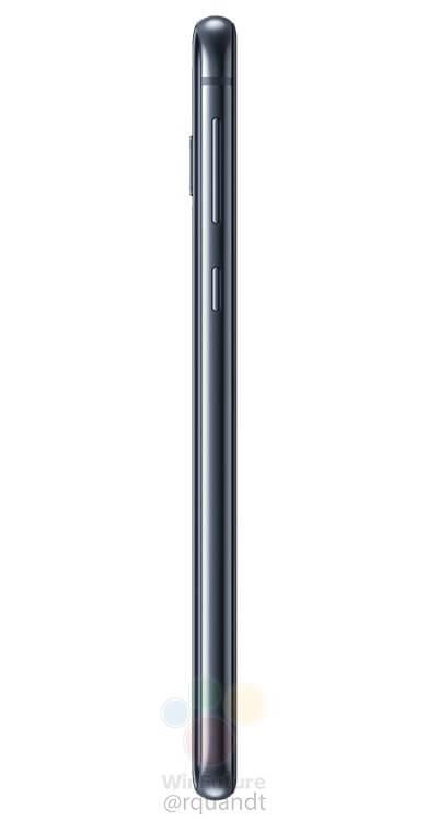 Ecco il piccolino di casa Samsung: Galaxy S10e | Evosmart.it