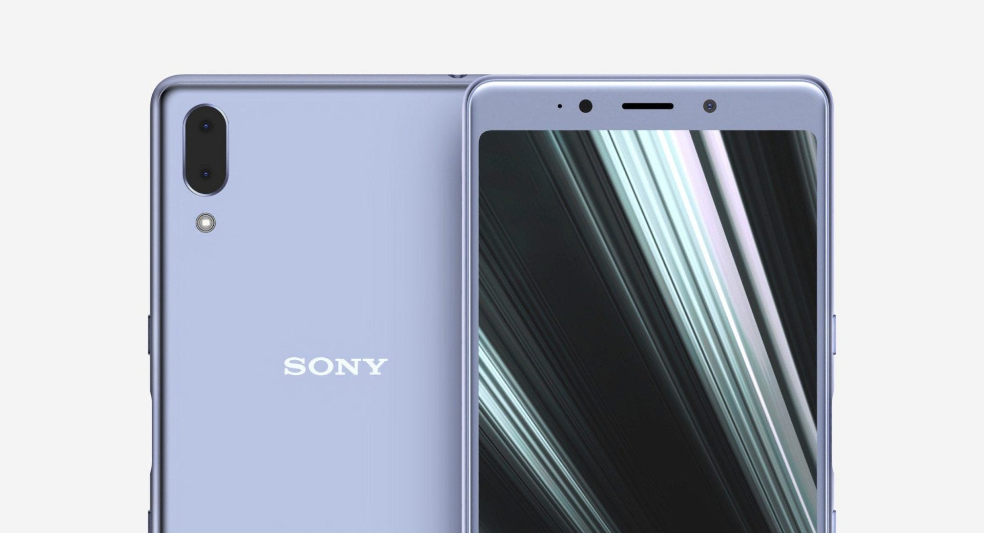 Xperia L3: in rete i primi render del nuovo entry-level di Sony