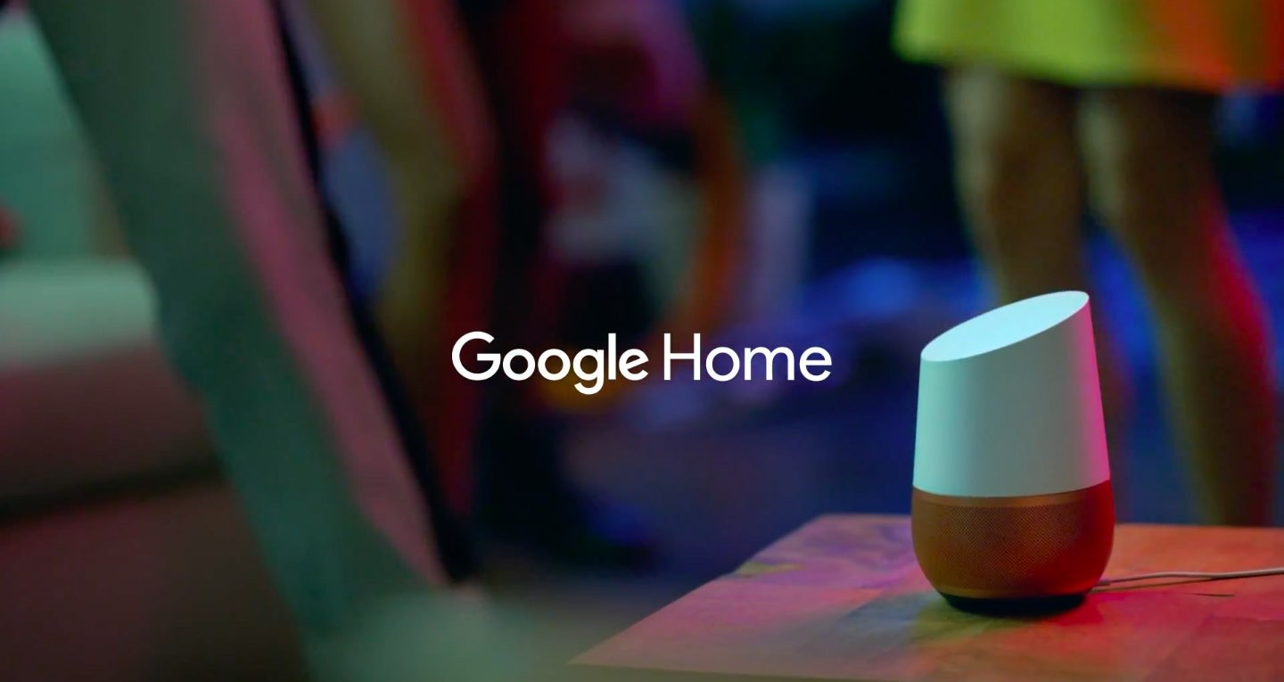 Apple Music sbarca su Google Home