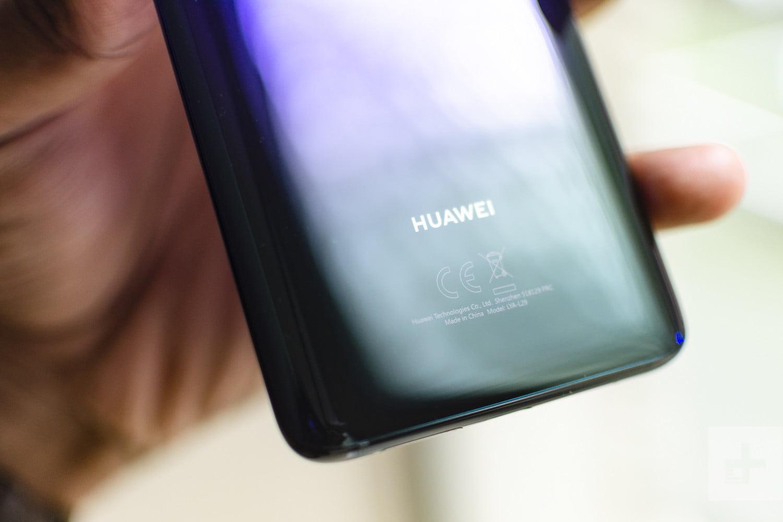 Huawei P30 Pro: un nuovo render mostra il sensore TOF
