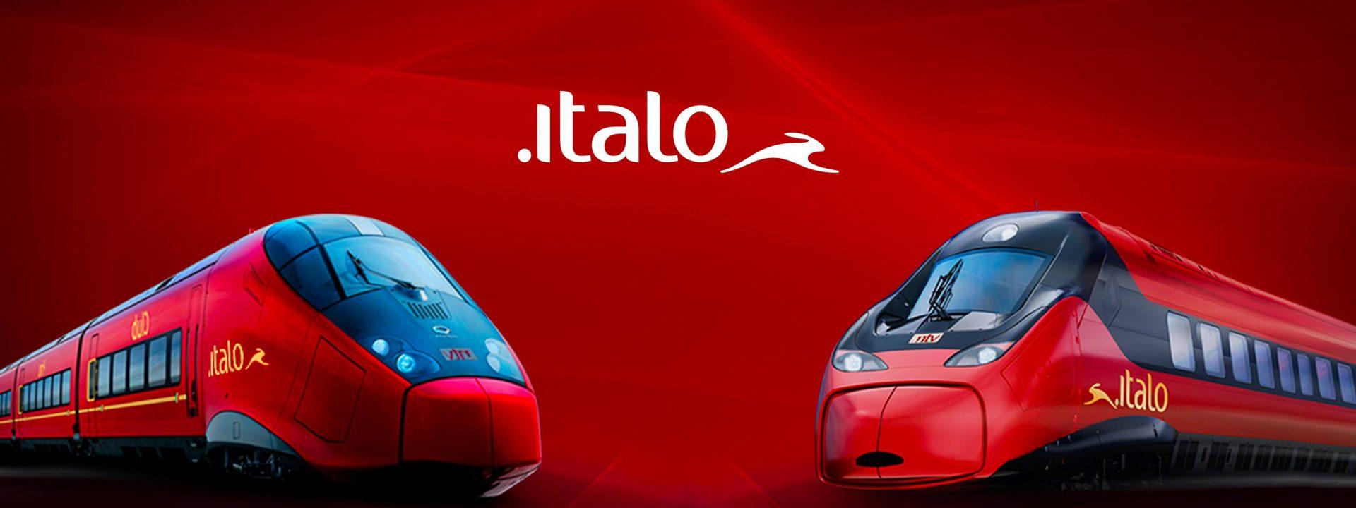 italotreno logo