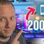 smartphone sotto i 200 euro