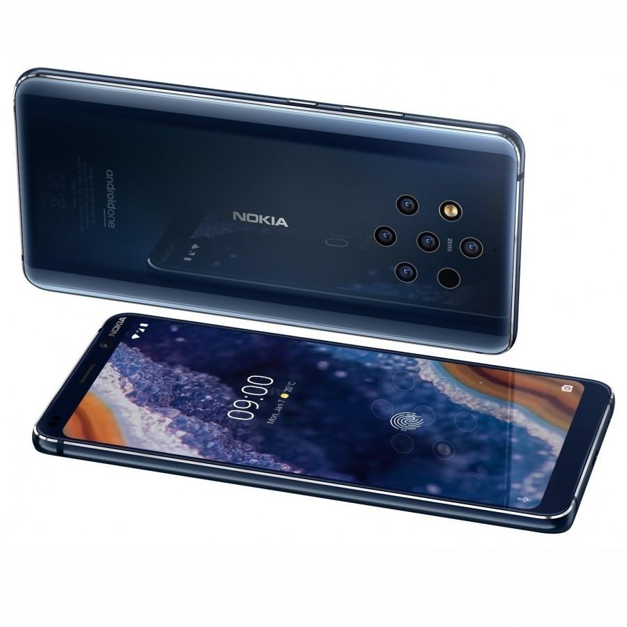 Nokia 9 PureView: a pochi giorni dall'annuncio ecco i render ufficiali | Evosmart.it