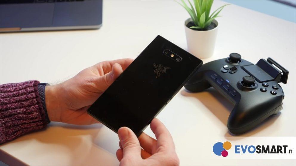 razer phone 2 retro
