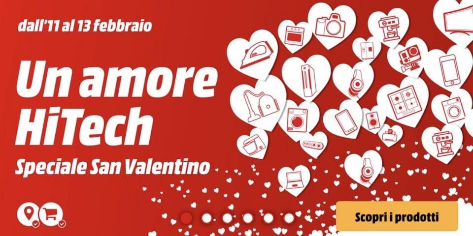 San Valentino Mediaworld