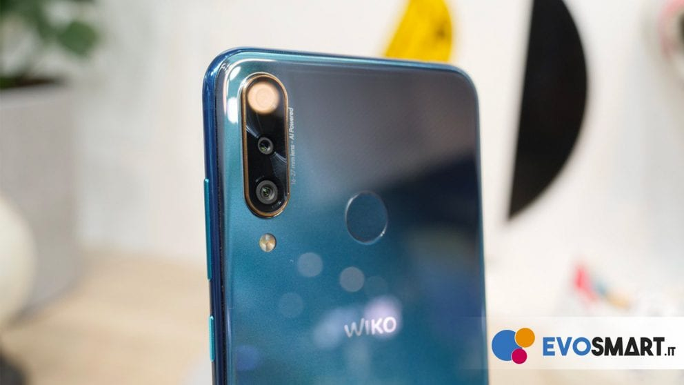wiko view 3 pro 1