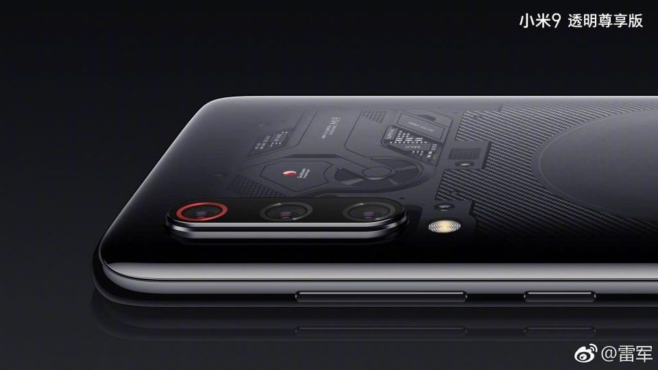 Il nuovo Xiaomi Mi 9