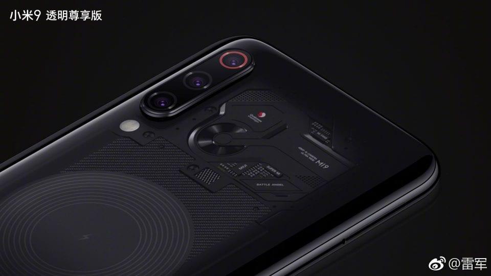 Xiaomi Mi 9 Explorer Edition rimane comunque uno smartphone affascinante
