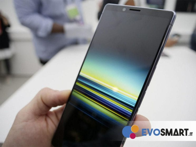 Xperia 1 review