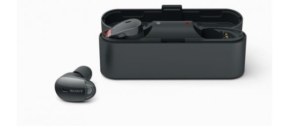 Sony WF-X1000 I Evosmart.it