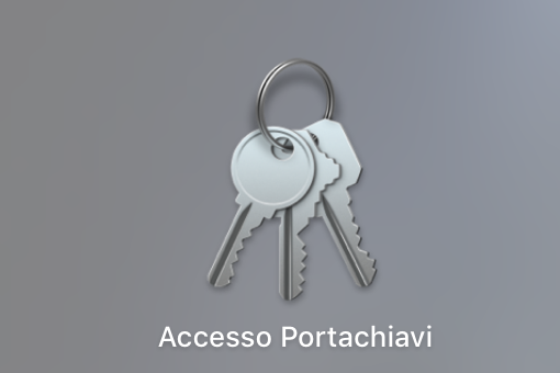 Sicurezza MacOS, password a rischio a causa di un bug