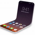 Apple a lavoro sulla prevenzione dei danni al display