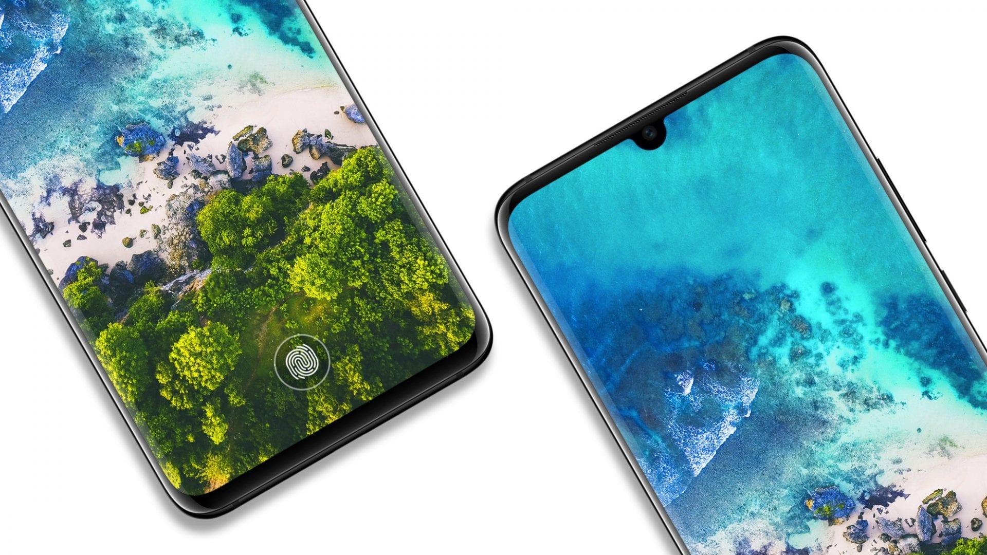 Huawei P30 Pro si mostra in un nuovo video basato sui render ufficialii