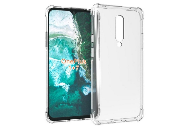 Cover OnePlus 7 | Evosmart.it