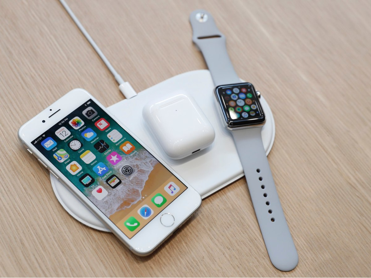 Apple si arrende: AirPower viene cancellato