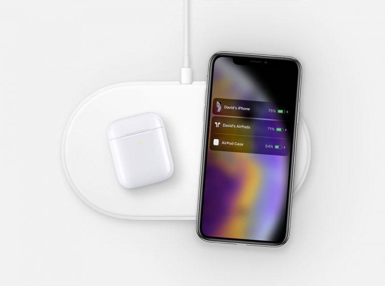 Apple Air Power finalmente ci siamo, uscita prevista a fine Marzo