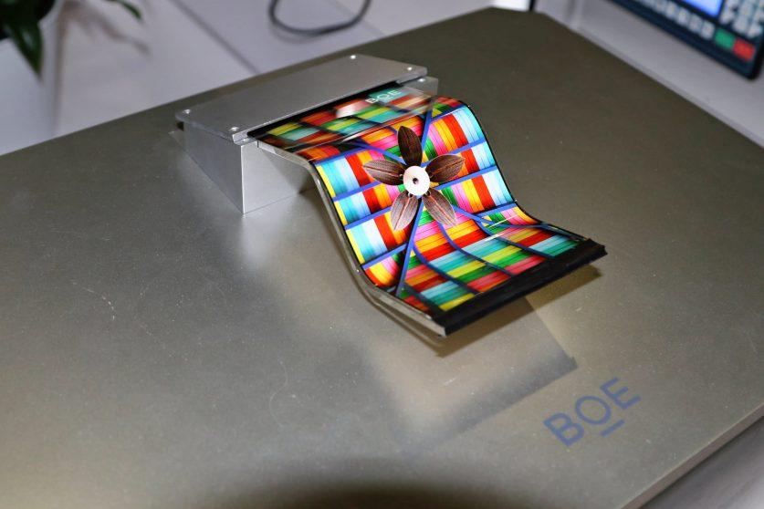 Apple: BOE potrebbe fornire i pannelli OLED dei prossimi iPhone