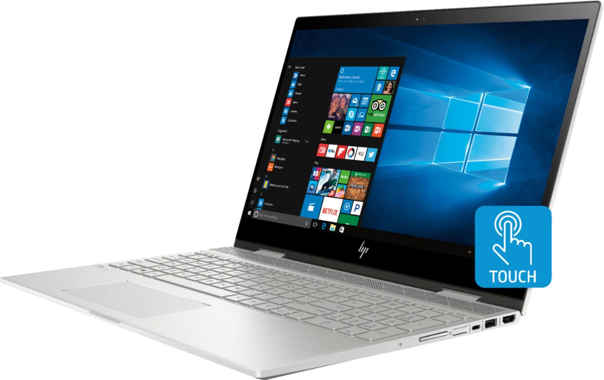 HP aggiorna i suoi convertibili HP Envy e HP Envy x360 | Evosmart.it