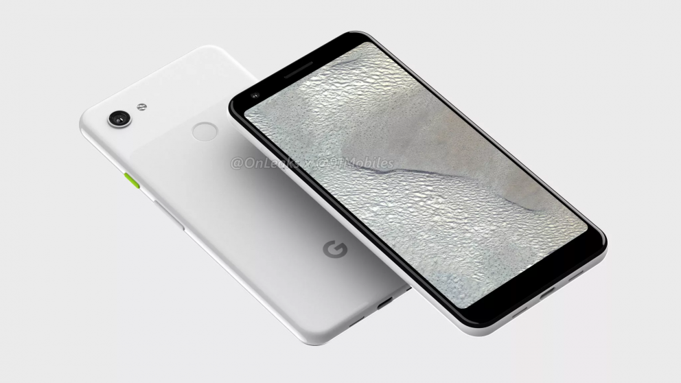 Alcuni dettagli su Google Pixel 3a e 3a XL | Evosmart.it
