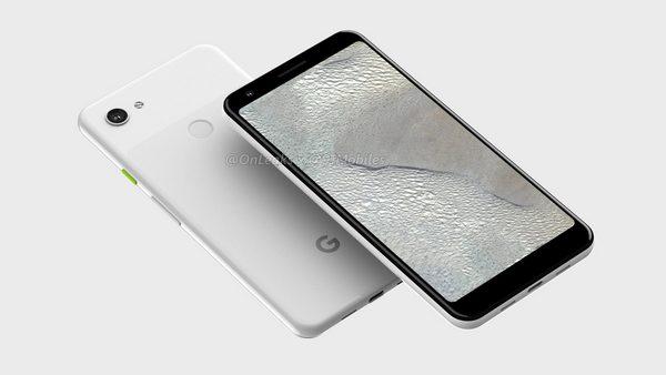 Google Pixel 3a e 3a XL arriveranno sul mercato a 450€? | Evosmart.it